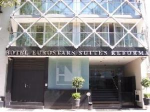 Eurostars Suites Reforma