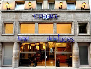 Hotel Uthgra de las Luces