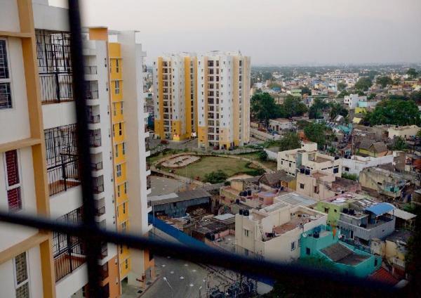 3BR Posh Apart Chennai Airport Home Away From Home Chennai