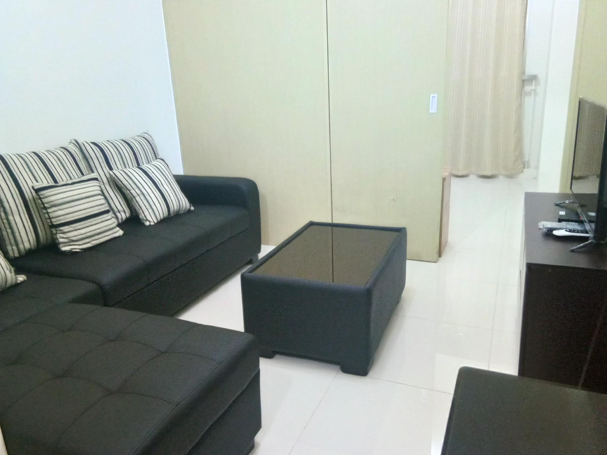 Wind Residences T4 Unit 1605 by SMCo