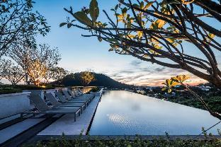 Luxury Room & Roof Top Pool in Phuket Town #H26 อพาร์ตเมนต์ 1 ห้องนอน 1 ห้องน้ำส่วนตัว ขนาด 35 ตร.ม. – ตัวเมืองภูเก็ต