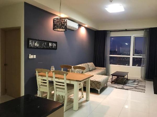 Zen Apartment Ho Chi Minh City