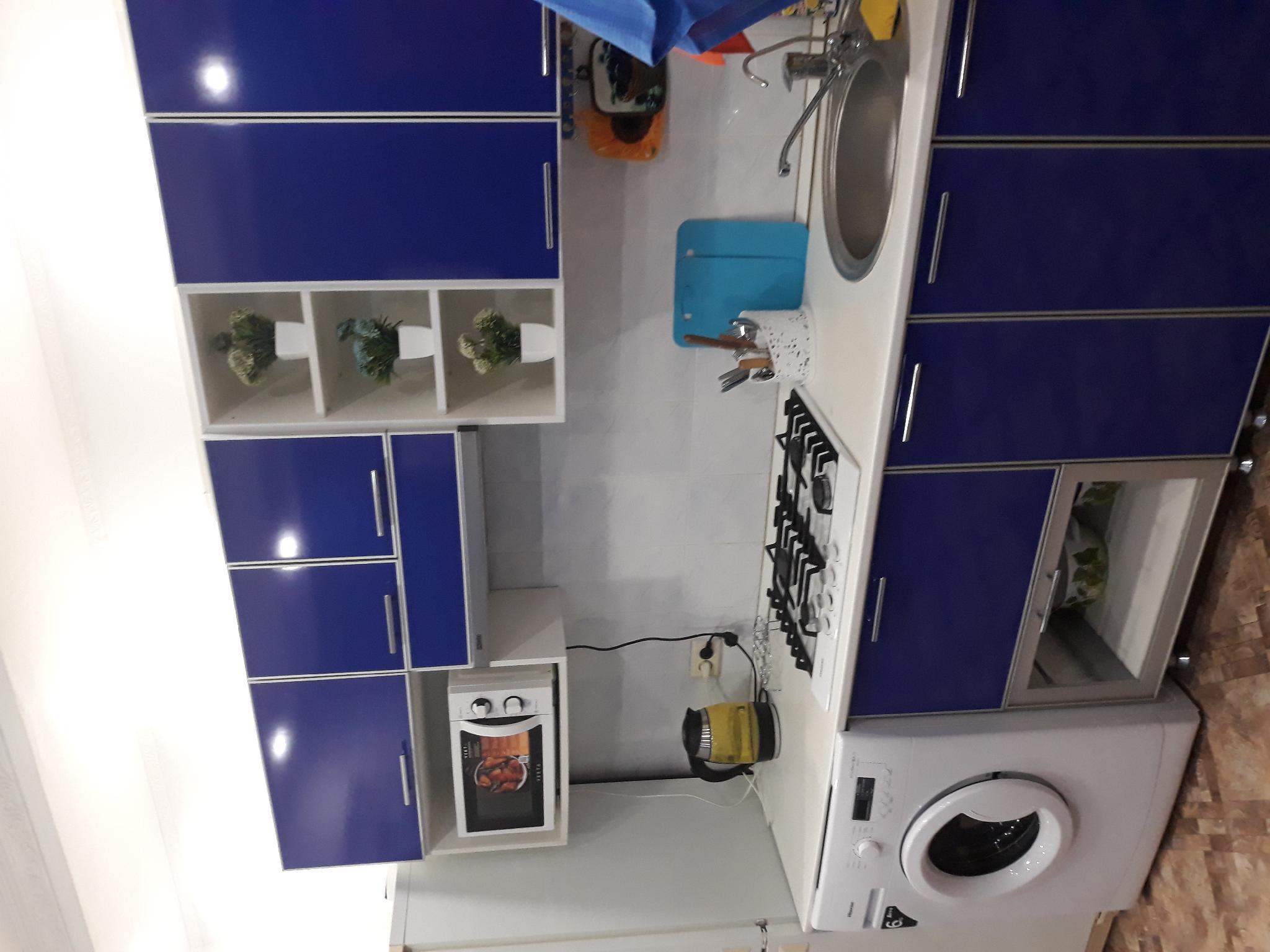 Apartment On Stroiteley 28
