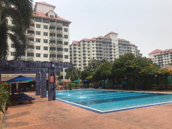 Lexis Premium Room Water Chalet PD (private unit) Port Dickson