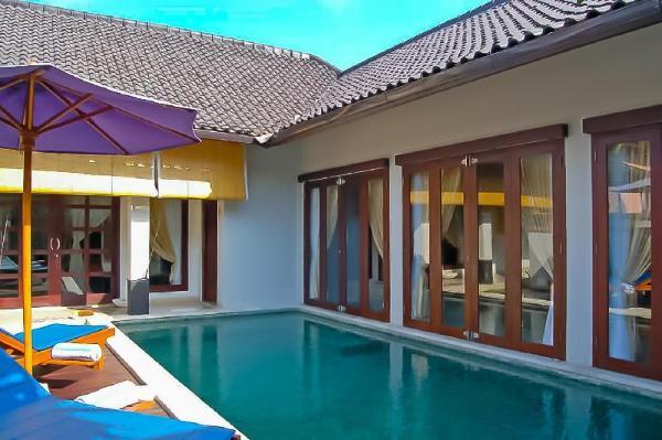 BALI SHE VILLA Bali