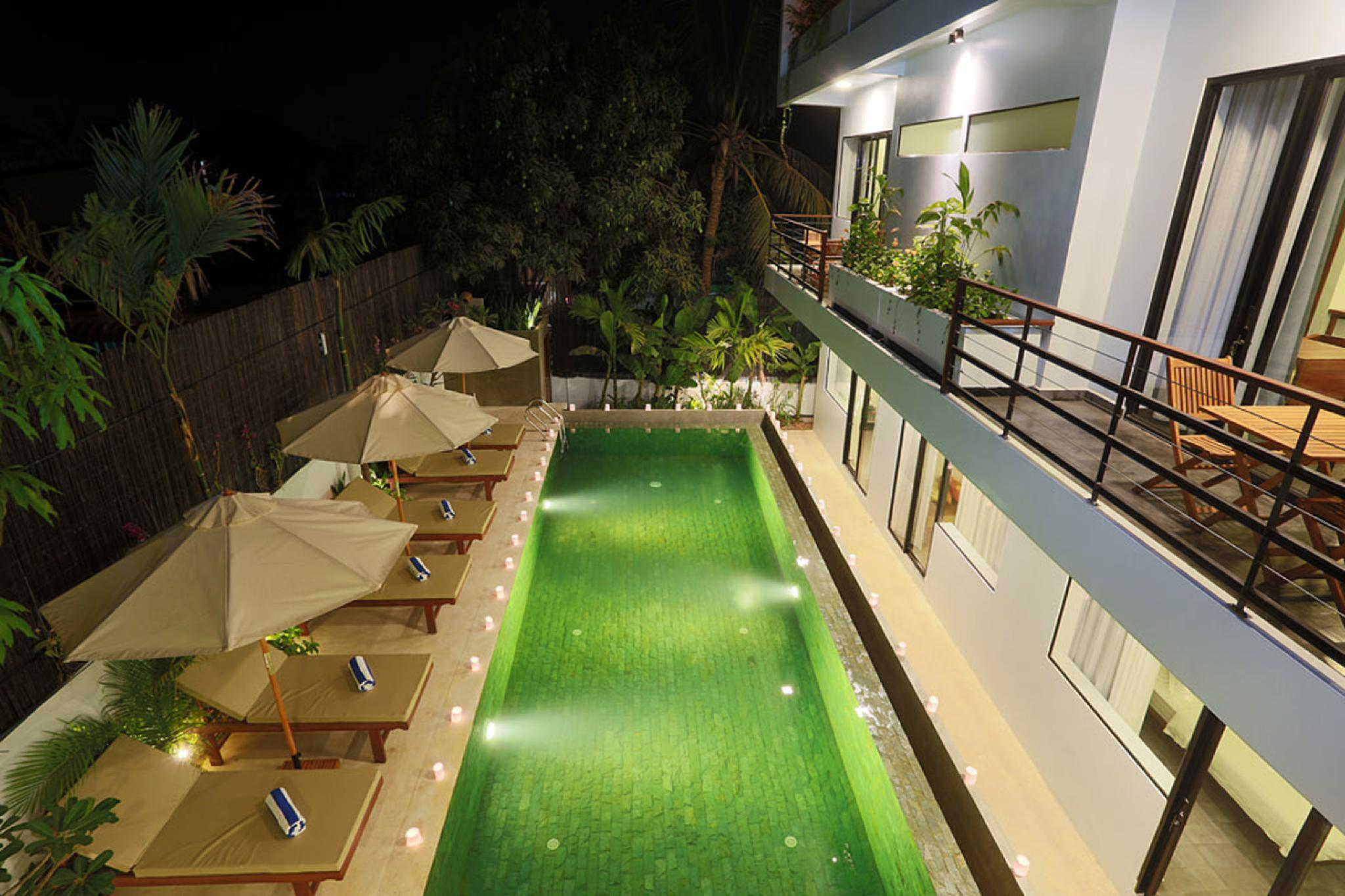 SO Entire Pool Villa 05min To Town Free Pick Up