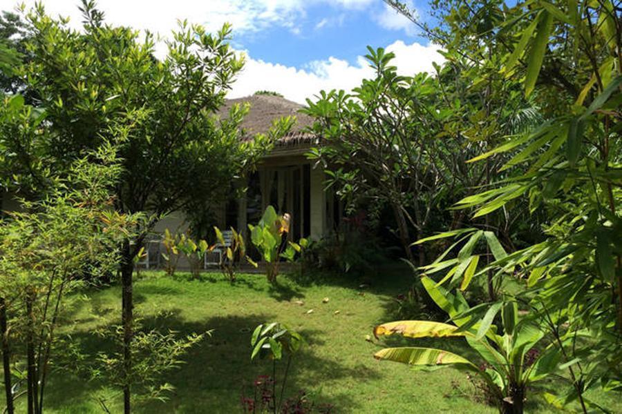 Maddekehaoo C2A สตูดิโอ บ้านเดี่ยว 1 ห้องน้ำส่วนตัว ขนาด 60 ตร.ม. – หาดคลองพร้าว