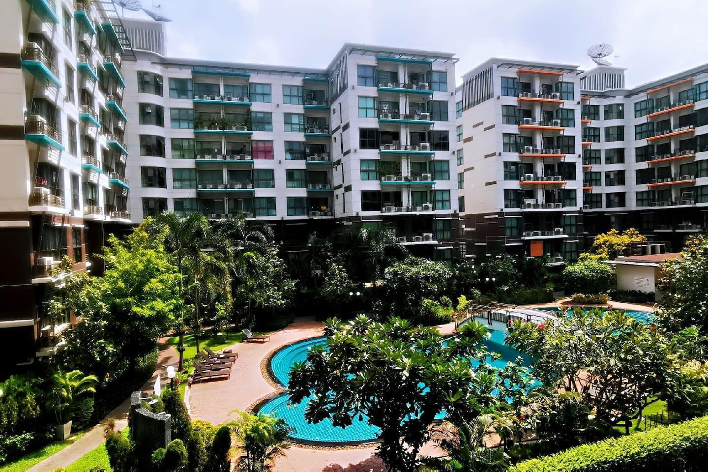 summer garden,IMPACT,PIM,thunder dome - Don Mueang ...