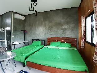 [ワンナムケオ]一軒家(24m2)| 1ベッドルーム/1バスルーム Ban por ka poo
