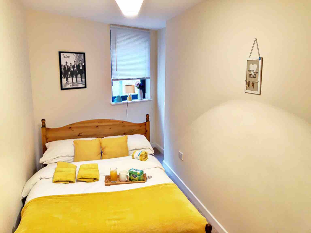 High Spec Beatles 2Bed & 2Bath Liverpool Central