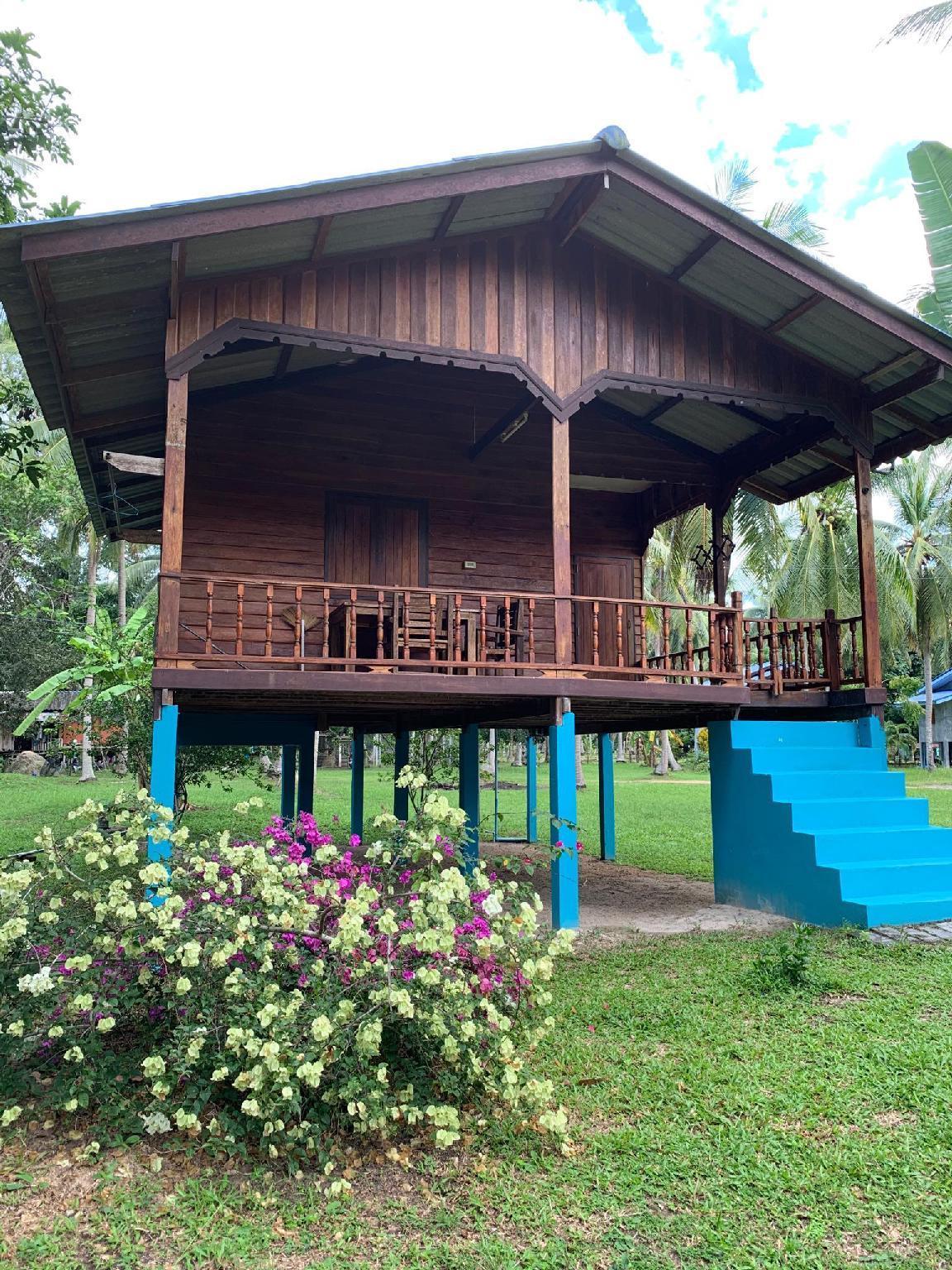 Freedom homestay&Saralee house บังกะโล 1 ห้องนอน 1 ห้องน้ำส่วนตัว ขนาด 24 ตร.ม. – บ้านมะเดื่อหวาน