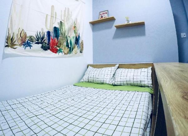 Te House - Nest Room Ho Chi Minh City