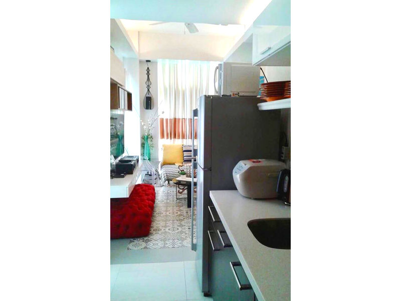 Pico De Loro Myna 319B Studio Condo For Rent