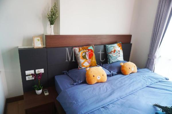 New2BR great location close old city Infinity pool Chiang Mai