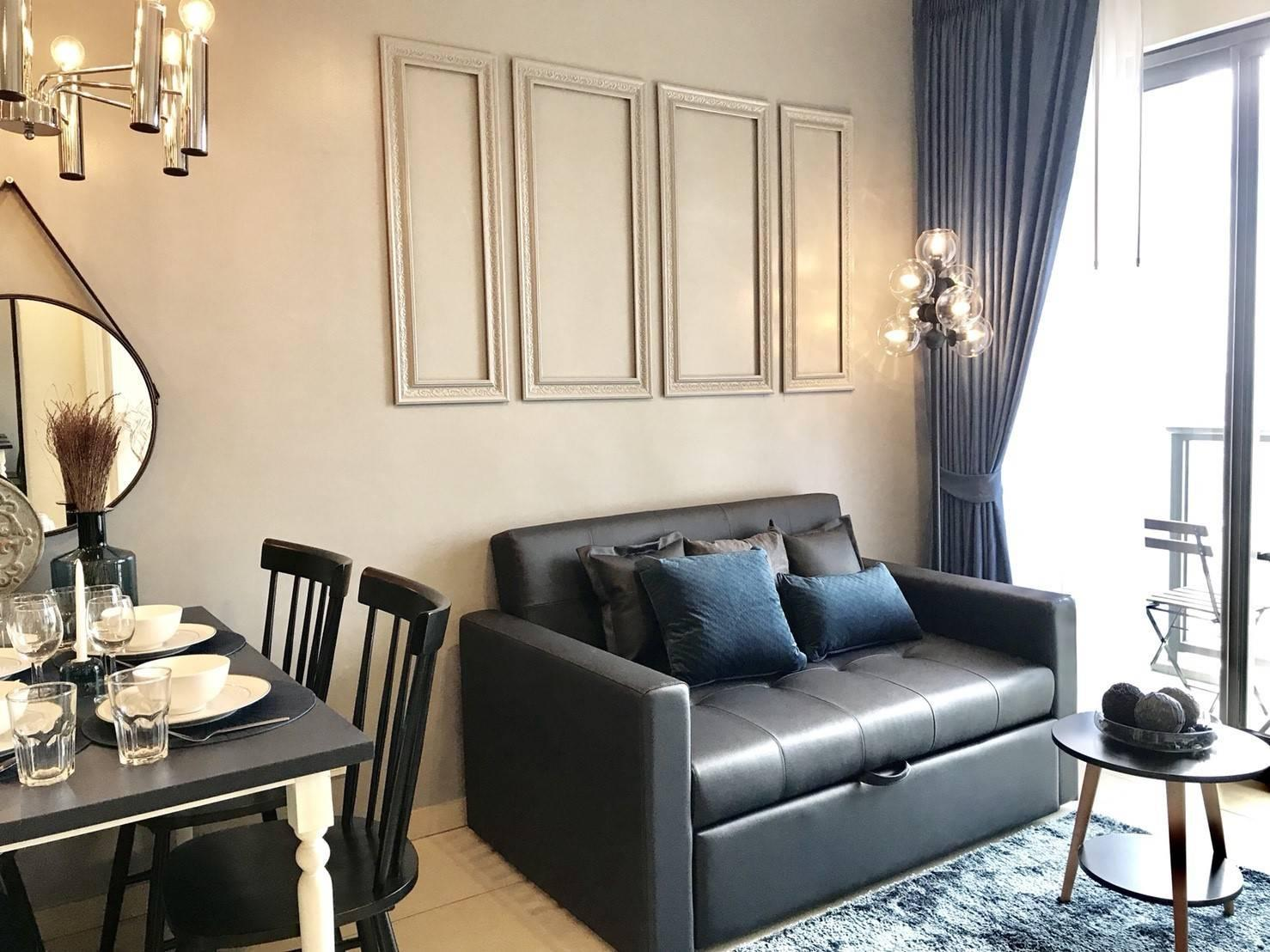 45F Luxury Top Floor Elegant Condo Pattaya