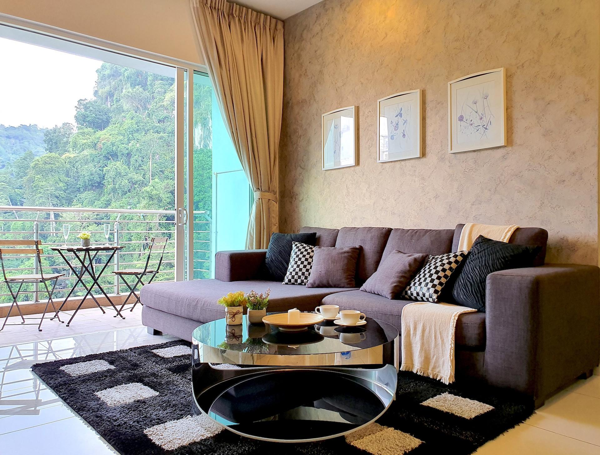 The Haven Residences By BeeStay  8 Pax  @ Tambun