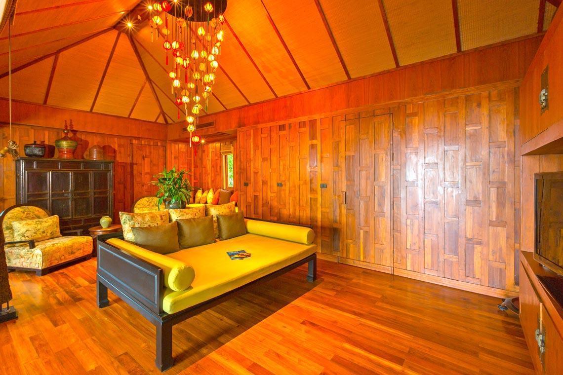 Baan Lucia วิลลา 3 ห้องนอน 3 ห้องน้ำส่วนตัว ขนาด 500 ตร.ม. – หาดบ่อผุด