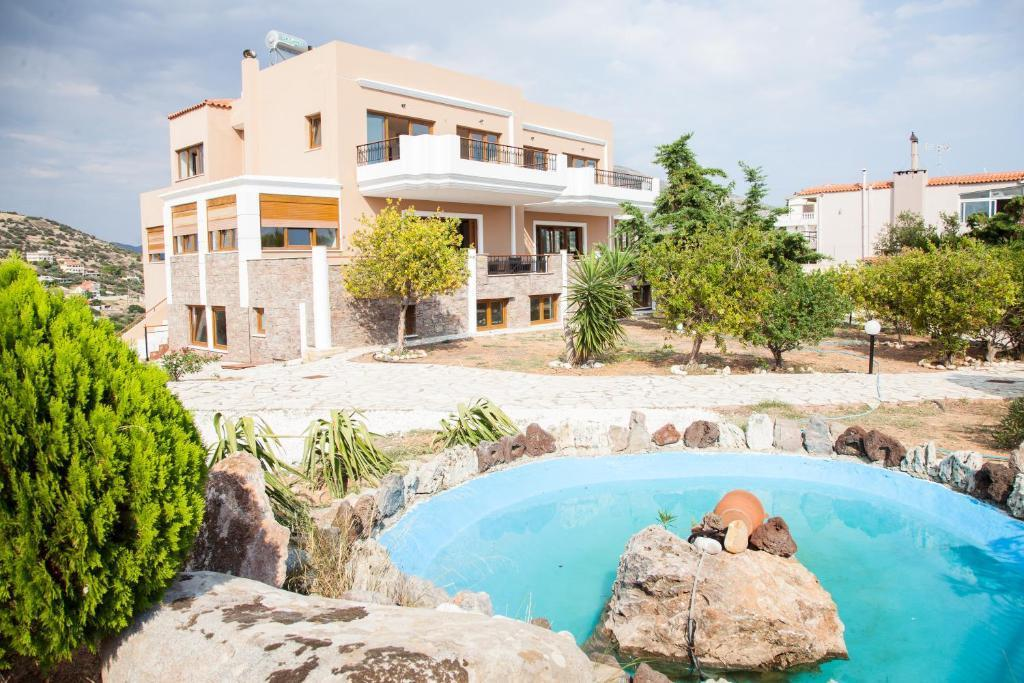 Villa Apex