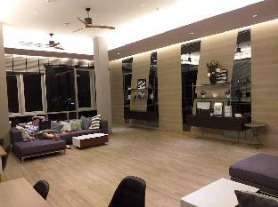 [パタヤ中心地]アパートメント(45m2)| 1ベッドルーム/1バスルーム Centric Sea Pattaya/Sea View pool Luxury room/B28