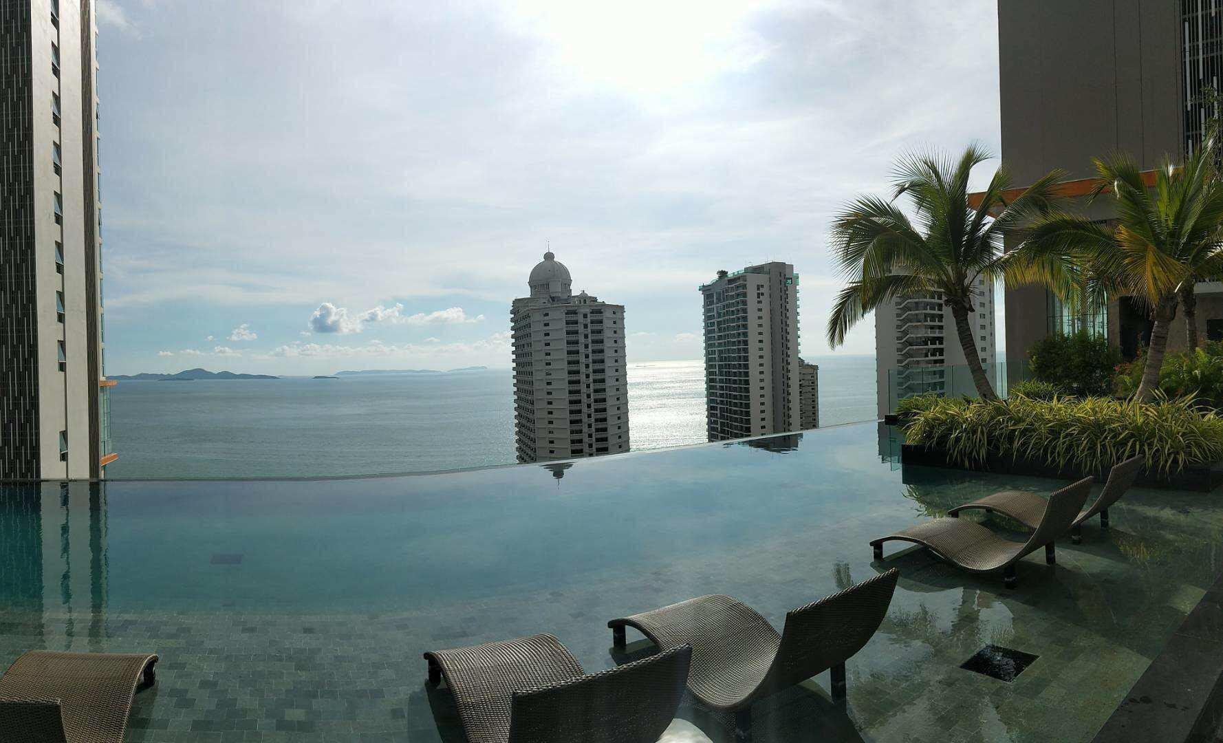 Riviera Wongamat Beach Condominium