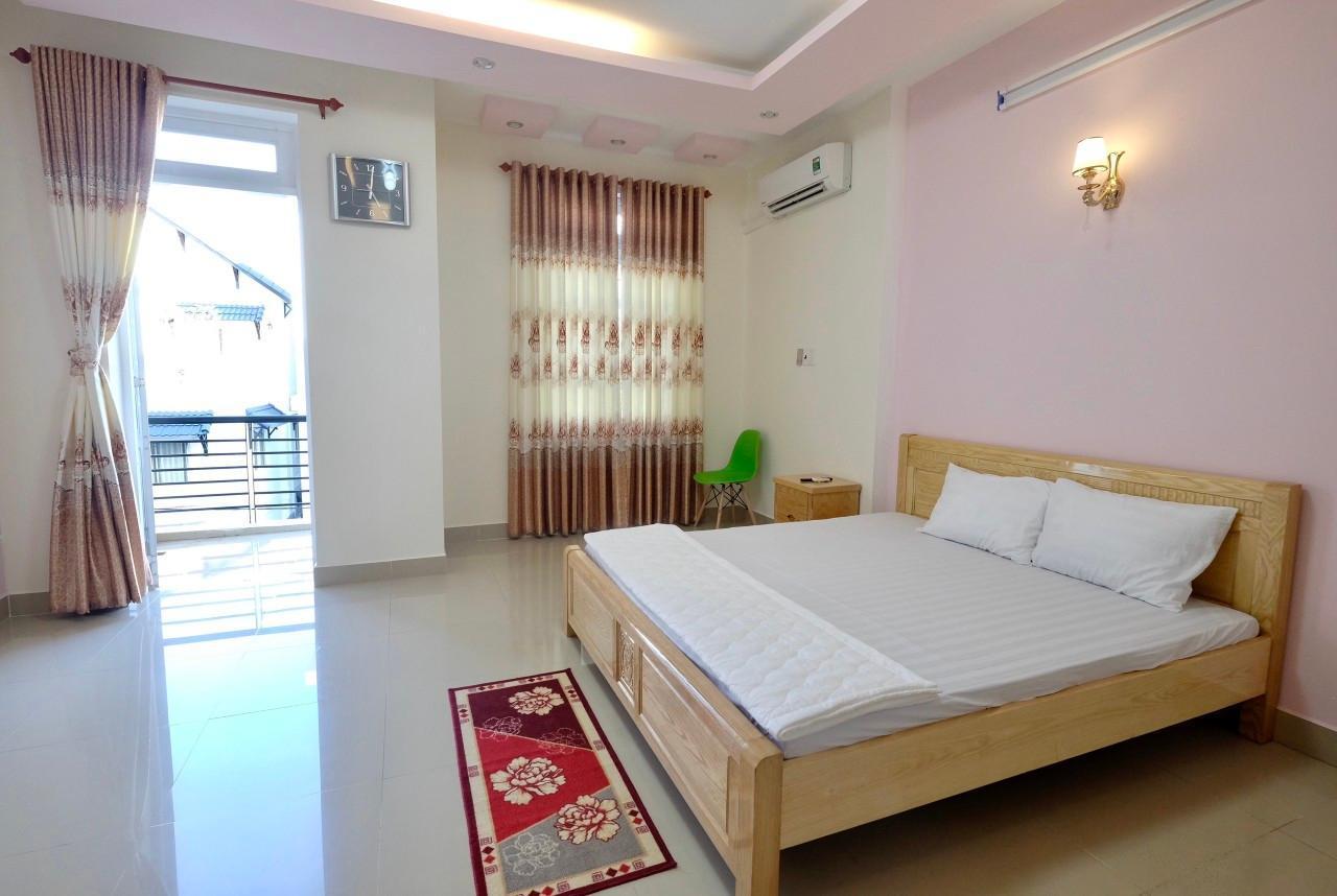 SWEET HOME PHAN CHU TRINH VUNG TAU