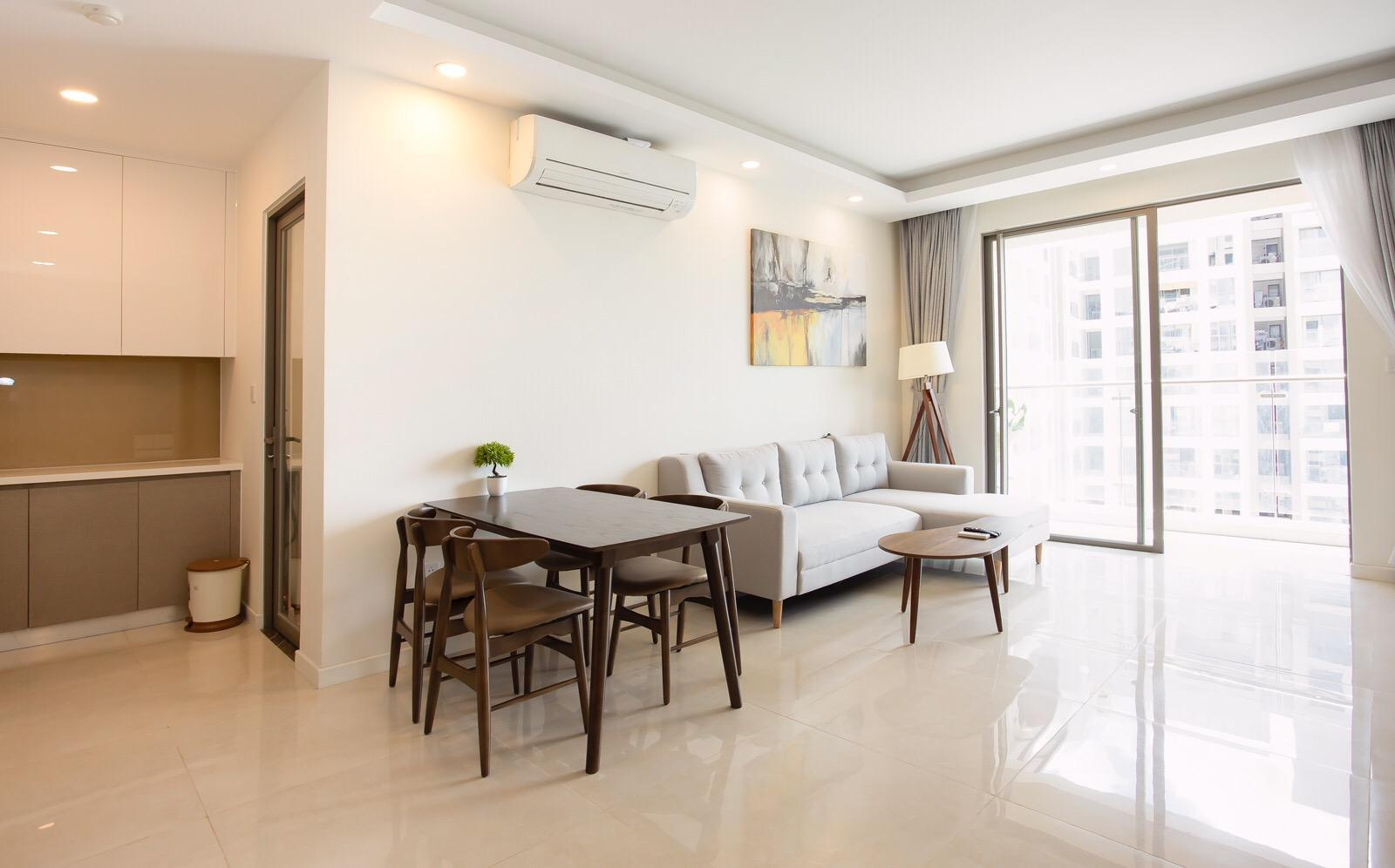 Excellent Bitexco And Habour View   Luxury 3BR Apt