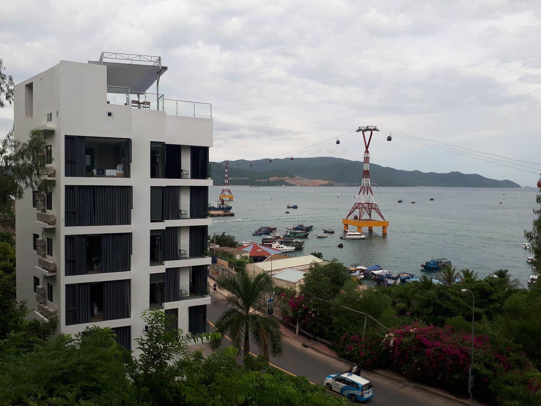 Nha Trang Harbor Villa