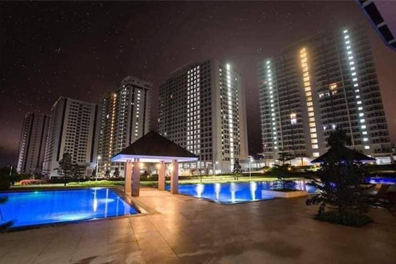Stay in a resort-like condominium living.