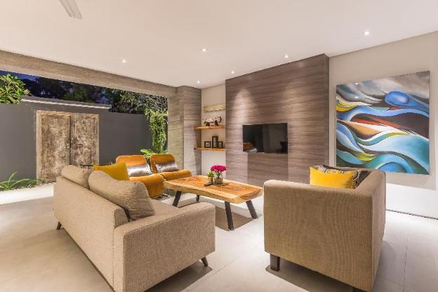 Sophisticated Design Villa In The HeartOf Jimbaran