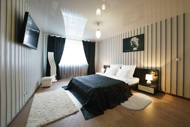 PaulMarie Apartments On Pushkina