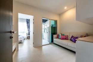 [ラチャダーピセーク]アパートメント(30m2)| 1ベッドルーム/1バスルーム YULI Modern Suite