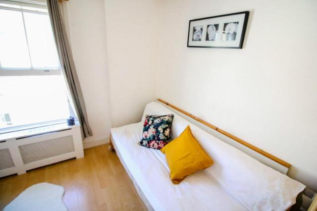 This photo about Spacious Split Level Studio Near Hyde Park L30 shared on HyHotel.com