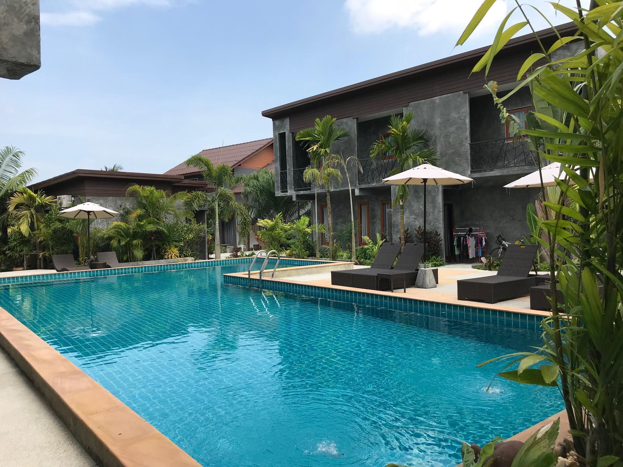TannAnda Resort Phuket