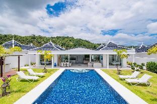 [トゥッタイ]ヴィラ(900m2)| 4ベッドルーム/4バスルーム Prestigious Pool Villa by Falcon Hill (FH108)