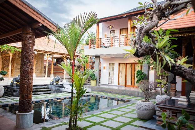 Apple Villa Canggu