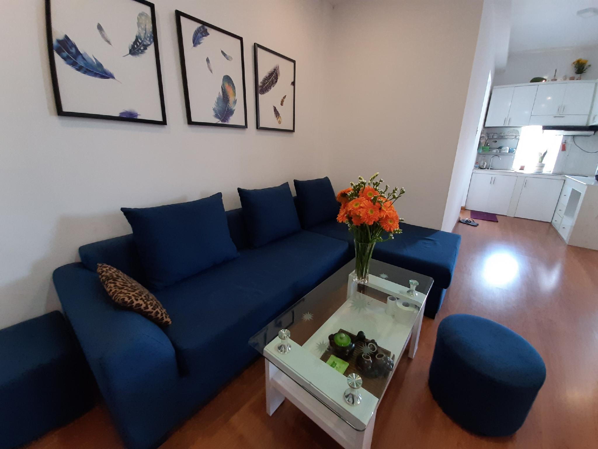 Dalat Cuckoo's Nest Apartment 03 NQ