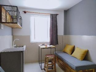 Shared room, female, 4beds, saperated living room - Ho Chi Minh City