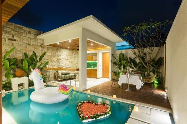 Luxury Villa at Bali Vilaasee Seminyak