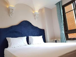 Espana Condo resort Pattaya. อพาร์ตเมนต์ 1 ห้องนอน 1 ห้องน้ำส่วนตัว ขนาด 34 ตร.ม. – หาดจอมเทียน