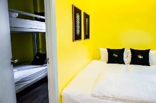 [プラトゥーナム](15m2)| 1ベッドルーム/1バスルーム Residence Suite Room only