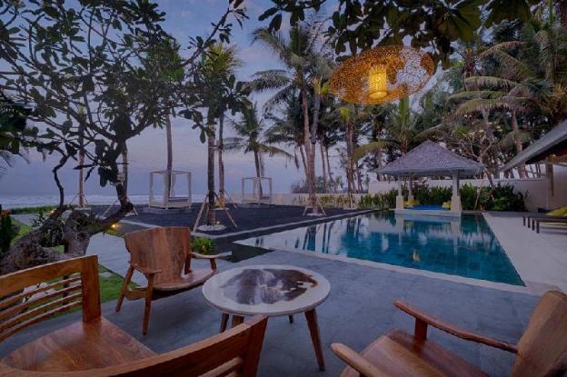 SB Luxury 5BR Private Beach Villa