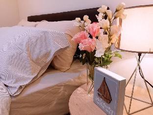 [ムアン/パークナム]一軒家(20m2)  1ベッドルーム/0バスルーム LULL Samutprakarn-Cozy&Clean-Room A