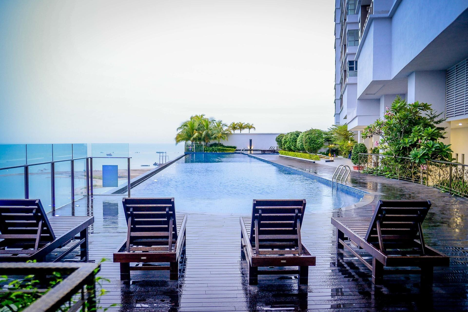 2 Bedrooms Silverscape Residence @ Malacca