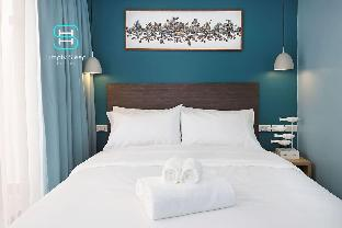 Simply Sleep Hostel - Simply Suite Room 1 ห้องนอน 1 ห้องน้ำส่วนตัว ขนาด 30 ตร.ม. – สีลม