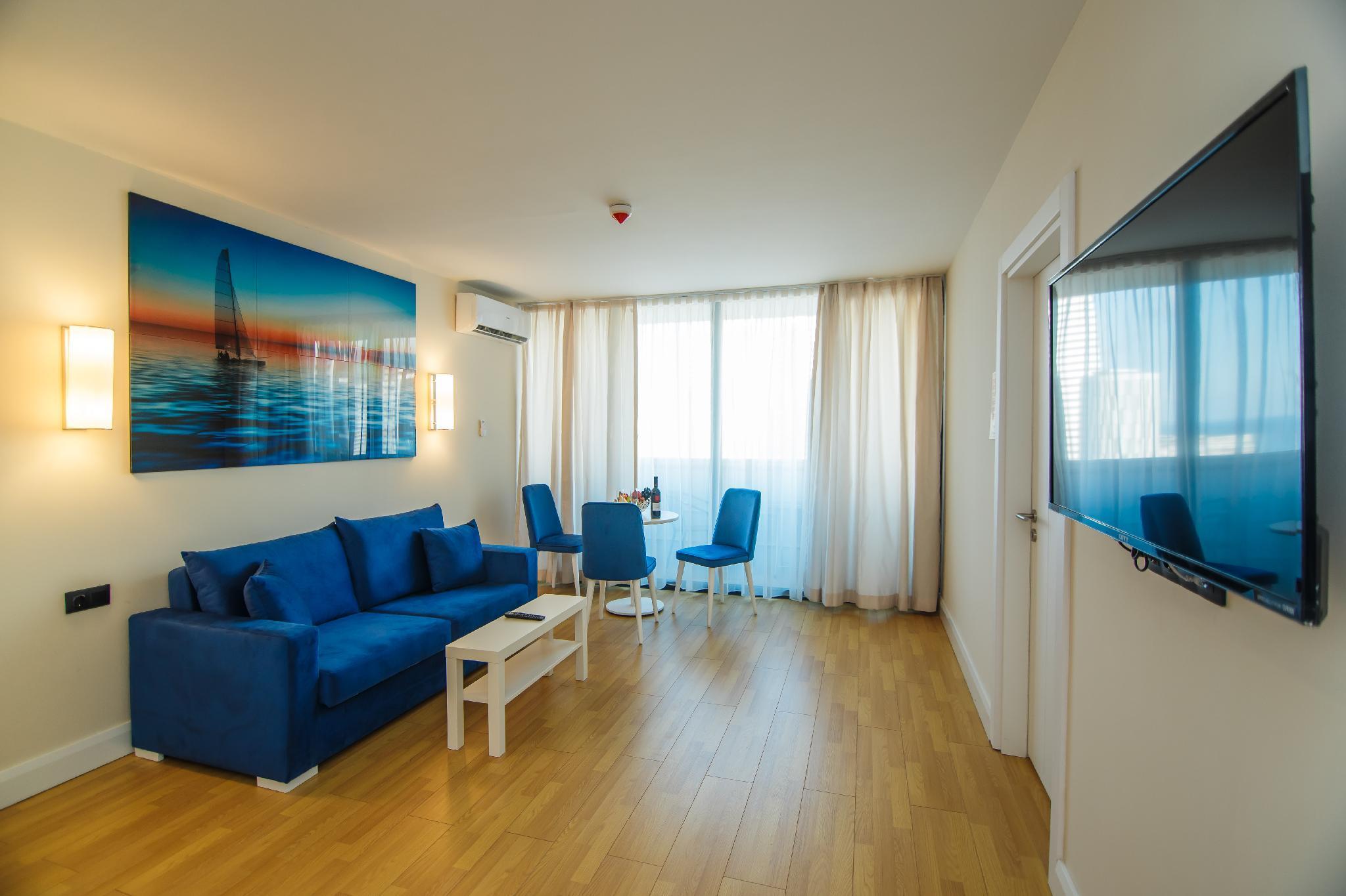 Holiday Batumi Apartment.1643