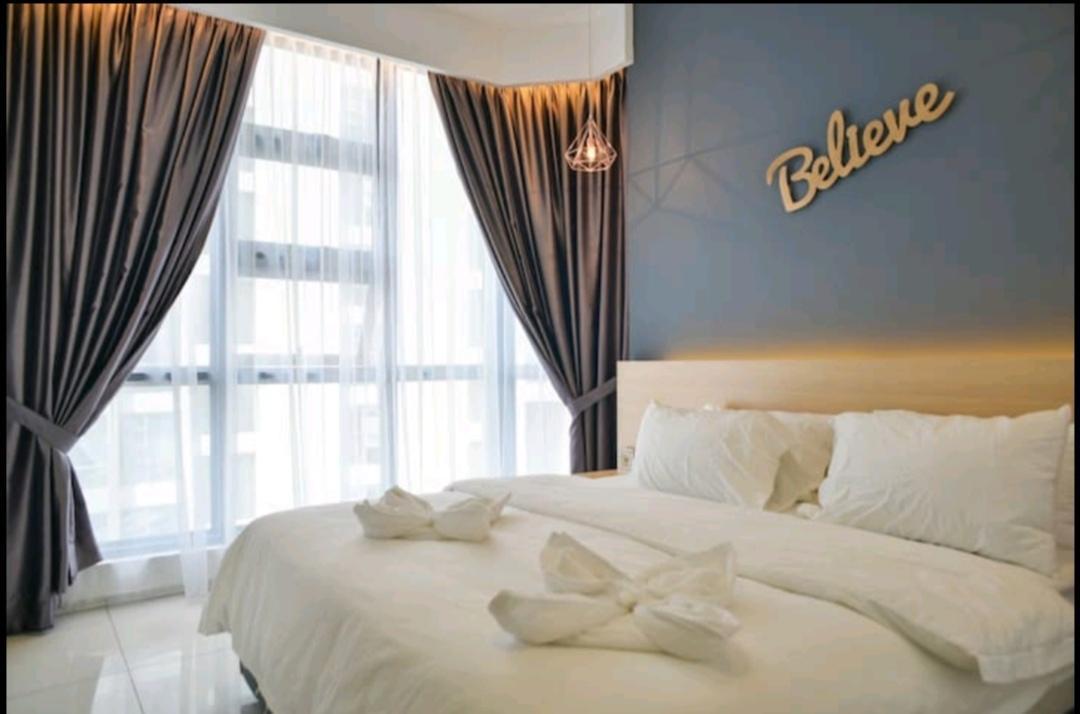 Luxury The Roberts Bukit Bintang  33