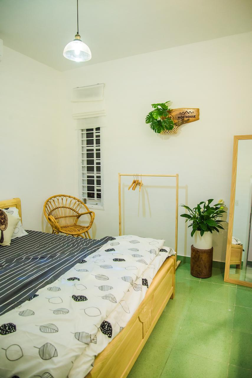 Moc House Homestay Tranquil Room