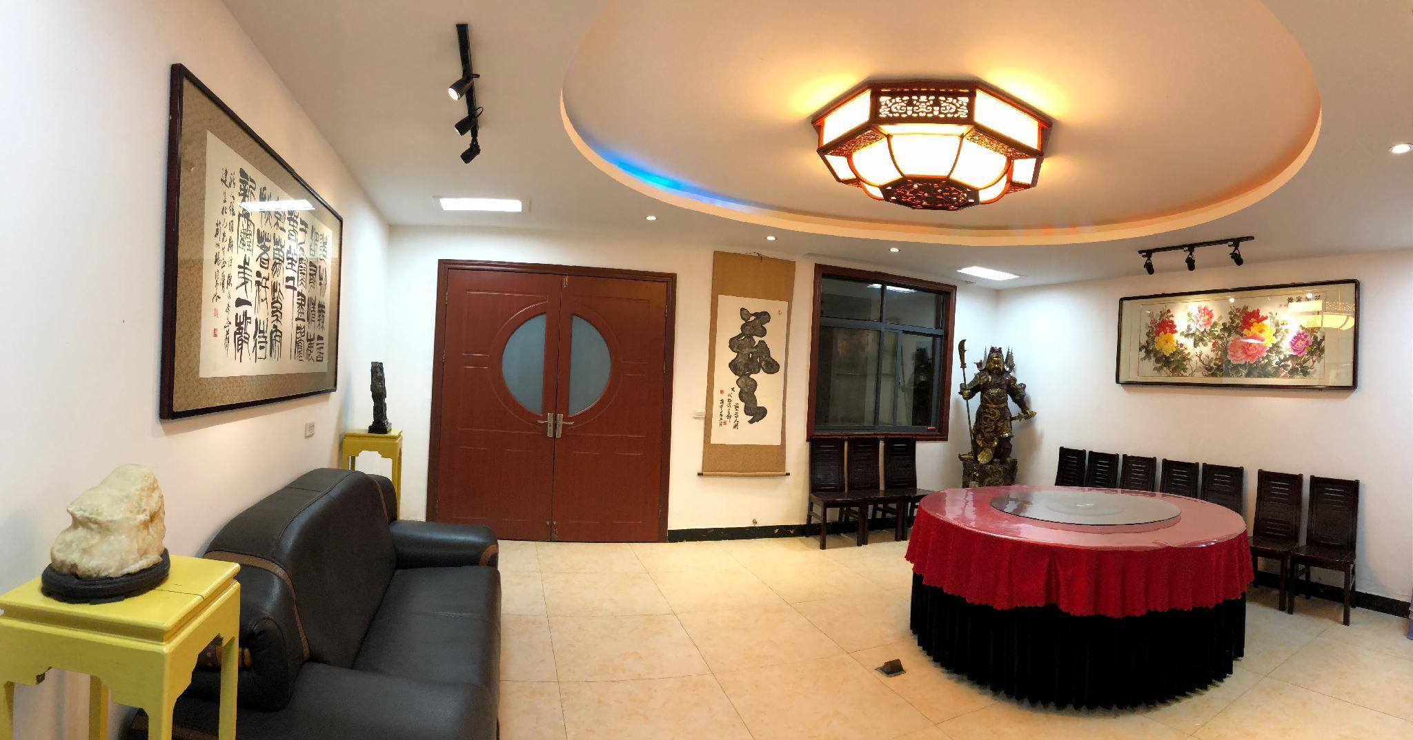 Bonsai Garden Suite In Single Villa
