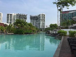 [クレン]アパートメント(99m2)| 2ベッドルーム/2バスルーム !!!Phuphatara condo near Marriott room 99/145