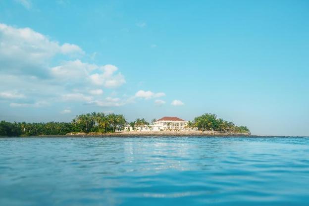 Bali Beach Mansion 2 BR